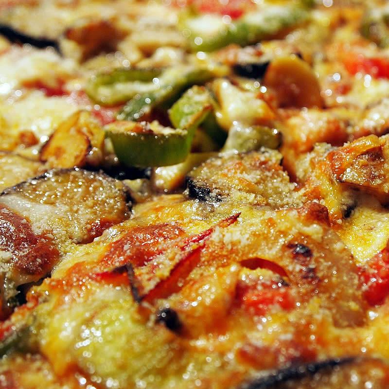 Pizza - Speisekarte Ristorante Pizzeria da Mario